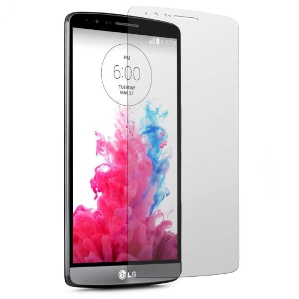 Mejores protectores de pantalla de cristal templado para LG