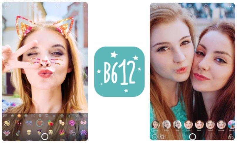 cámara B612