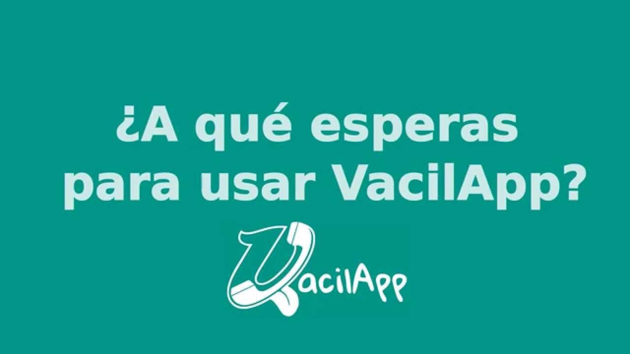 Vacilapp 2