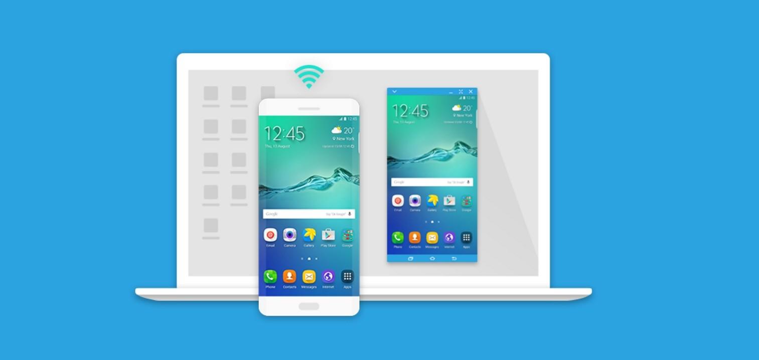 Samsung SideSync 1