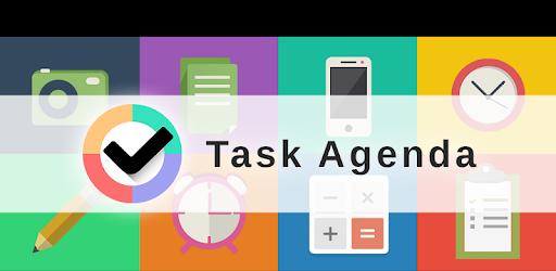 Task Agenda