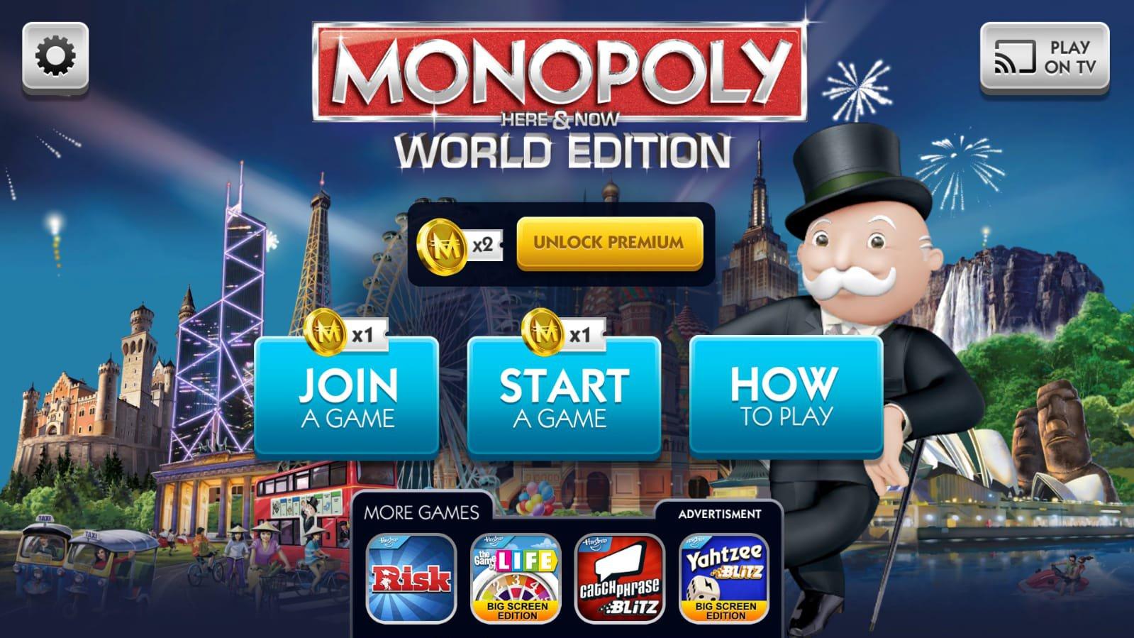 monopoly 16394 1 1
