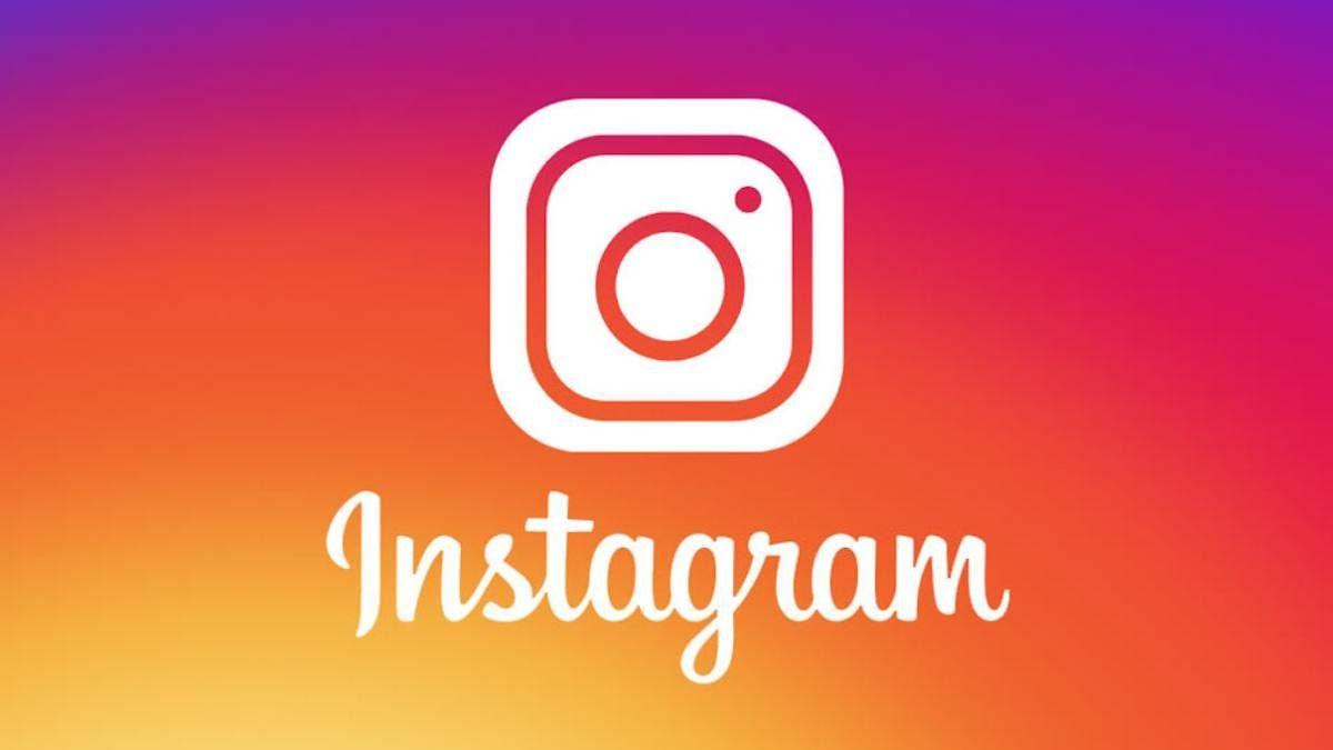 borradas en Instagram