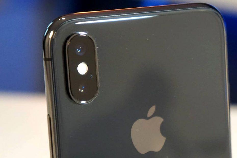 Bateria del iPhone X