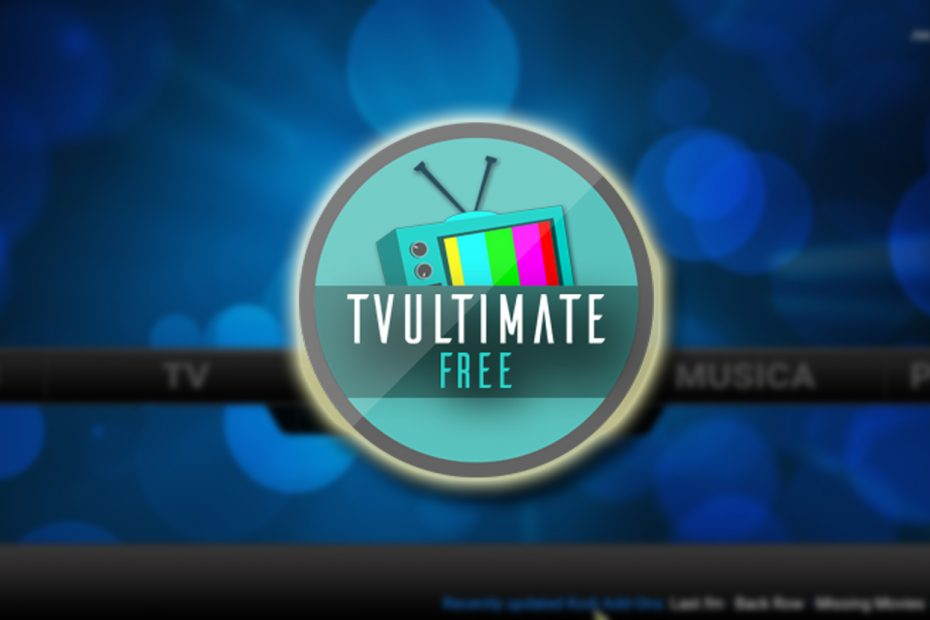 TVULTIMATE