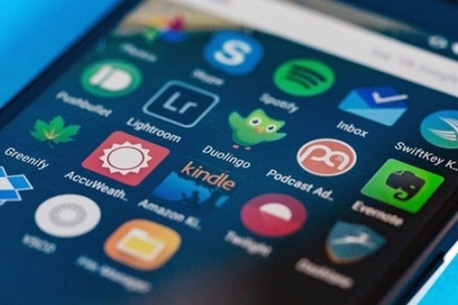 organizar la musica en Android