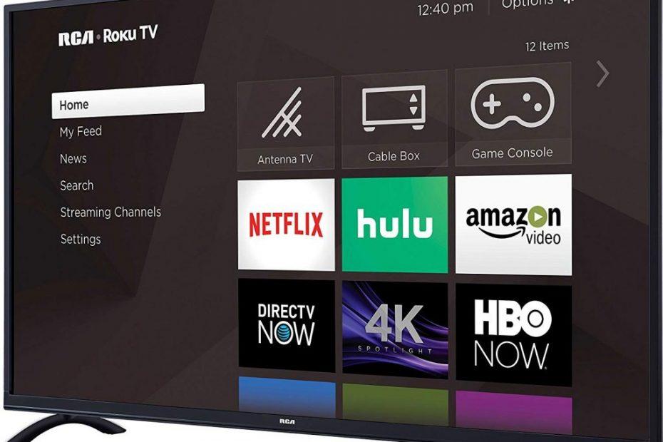 OctoStream en tu Smart TV