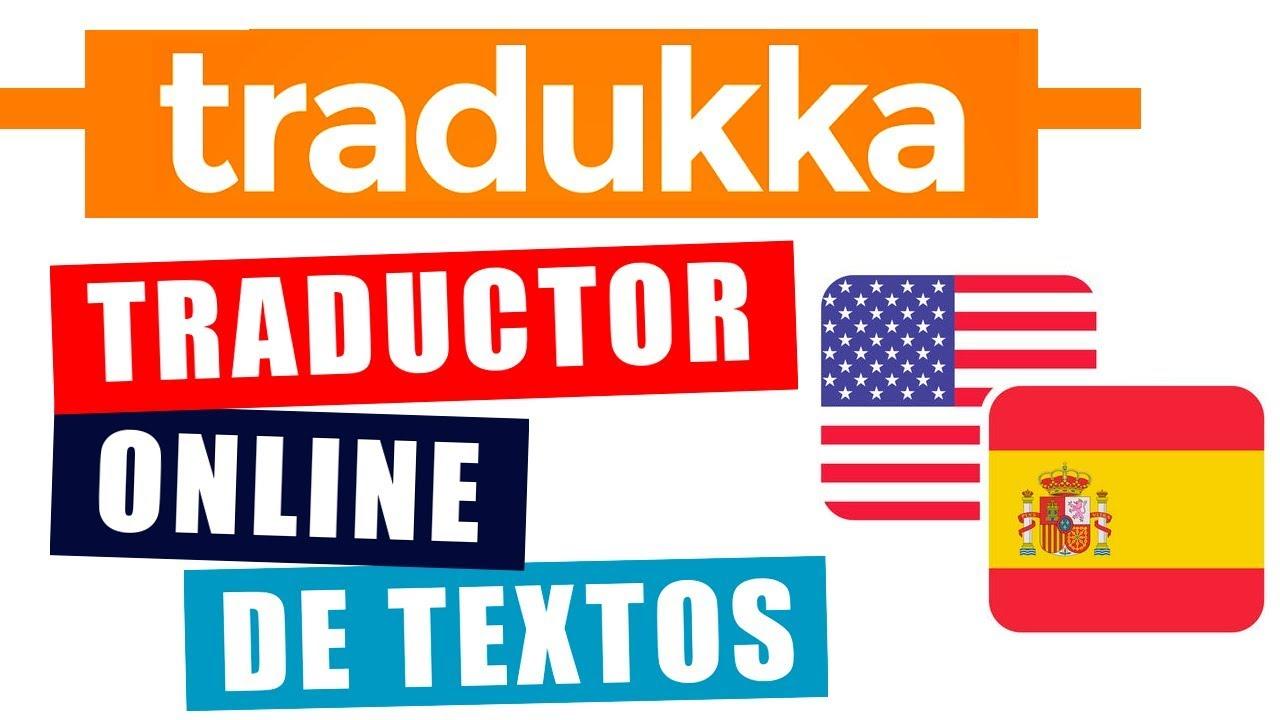 Tradukka Aleman Español / Traductor ingles español online que le permitirá traducir rápidamente cualquier texto , palabra o frase tanto del ingles al español como también del español al ingles.