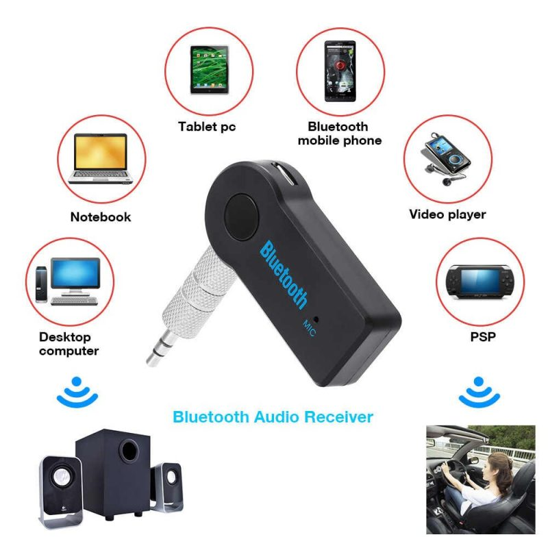 Bluetooth adaptador
