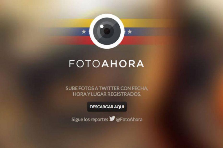 FotoAhora