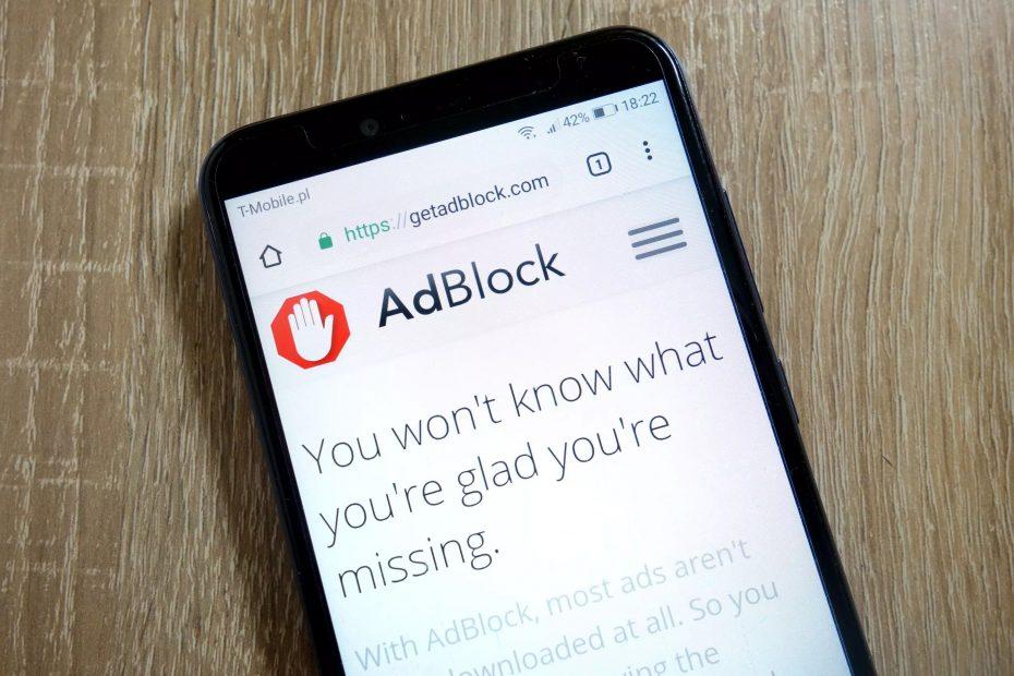bloquear la publicidad en los juegos Android