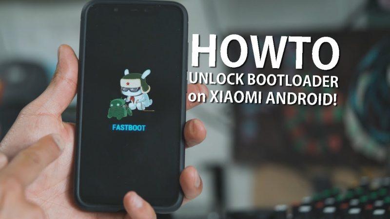 Bootloader de Xiaomi