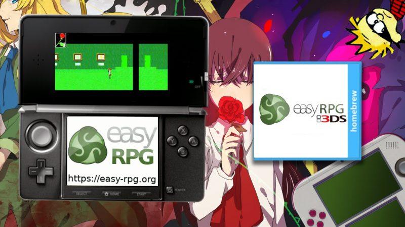 EasyRPG
