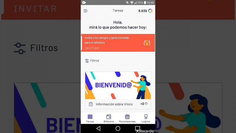 Vinco App