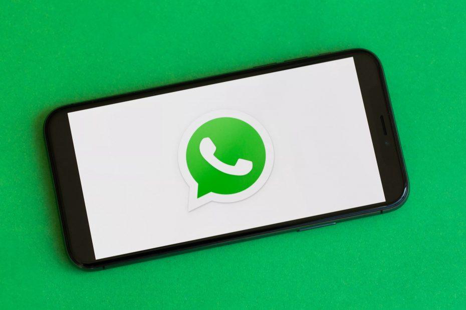 WhatsApp a mp