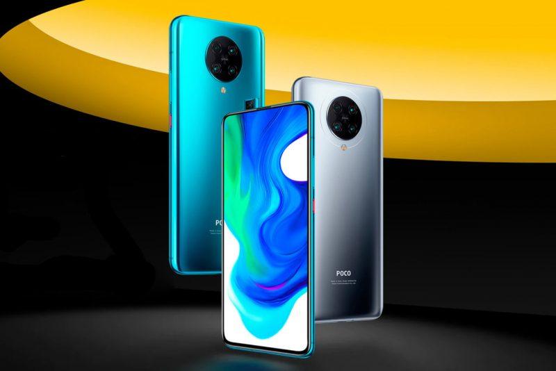 Xiaomi Poco F Pro