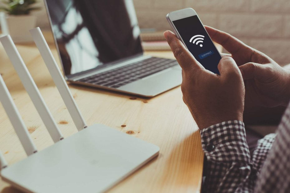 mejorar la senal del Wifi