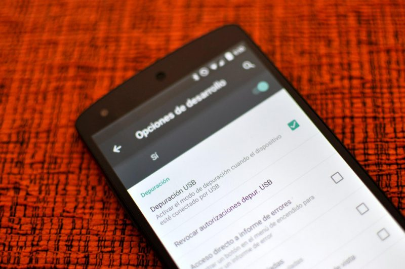 Android se esta iniciando optimizando aplicacion de