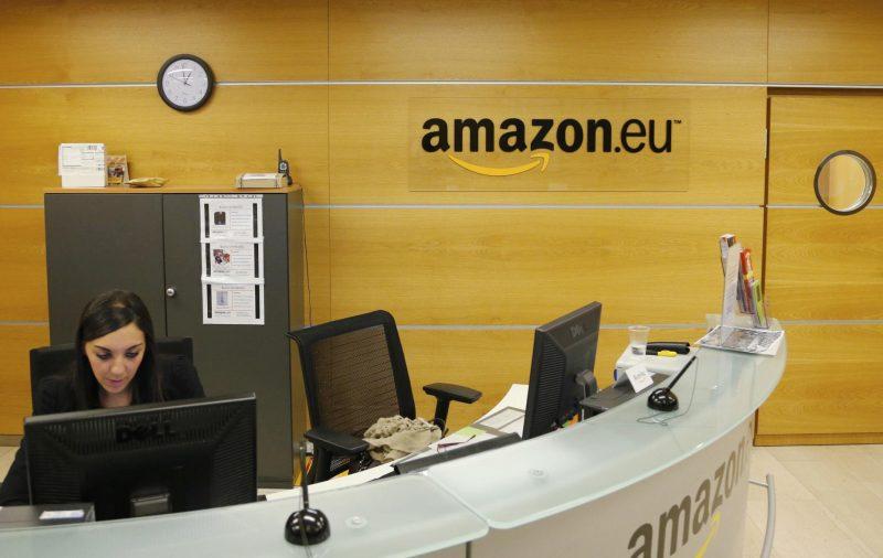 contactar por telefono a Amazon Espana