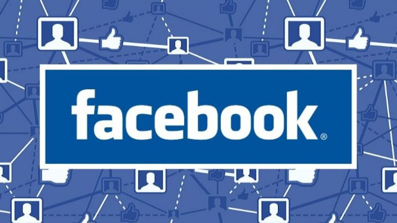 historia de facebook x